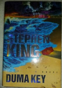 STEPHEN KING CELL DUMA KEY INSOMNIA STORM OF CENTURY  MORE