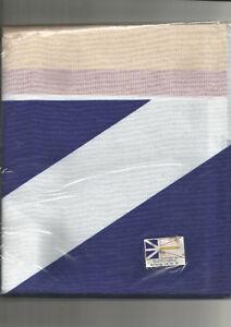 LARGE 3 X 5 FEET NEWFOUNDLAND FLAG IN ORIGINAL PACKAGE