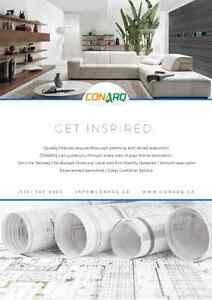 Get Inspired: Plan your Home Renovation Project today Cambridge Kitchener Area image 1