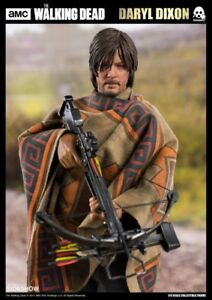 The Walking Dead Daryl Dixon 1/6 Figure