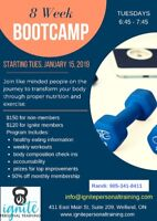 Bootcamp (fitness)