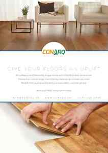 Give your floors and uplift. Call for a FREE consultation today!