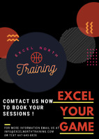 Basketball trainer w/ pro experience in Spain and Italy