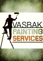 VASBAK PAINTING SERVICES BUIDINGS!!!! Specials
