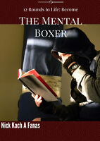 The Mental Boxer Book release