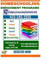 Homeschooling Enrichment Programs