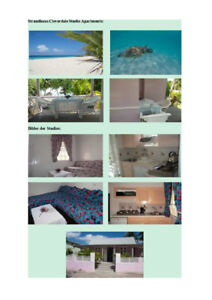 reasonable priced rooms & apartments Barbados Saint Lawrence Gap