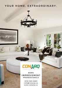 Make your Home Extraordinary. Book a CONARQ Consultation today! Kitchener / Waterloo Kitchener Area image 1