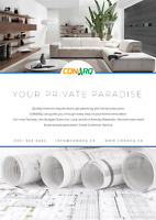 Your private paradise: Plan your Home Renovation Project today
