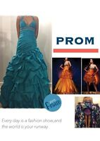 DON'T Overspend On Your PROM DRESS!!!!