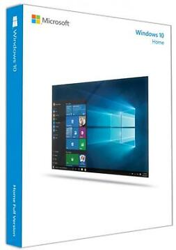 Windows 10 Home 64bit NL DVD OEM (Besturingssysteem)
