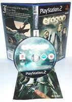Eragon - Ps2 Playstation Play Station 2 Gioco Game -  - ebay.it