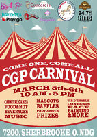 CGP Winter Carnival