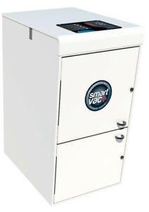 $1745 TWIN INFINITY DUST COLLECTOR - REFURBISHED - SAVE $650!