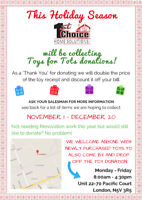 Toys for Tots Discount