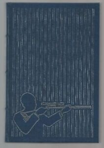 THE DAY OF THE JACKAL, Forsyth Franklin Library MINT  1987