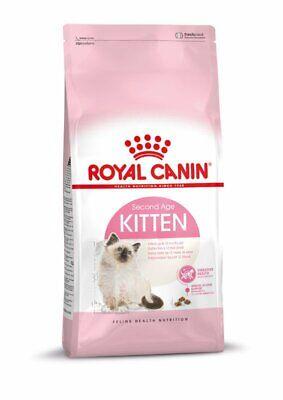 Royal Canin KITTEN Trockenfutter für Kätzchen 400 g