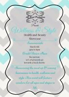 Wellness & Style Showcase