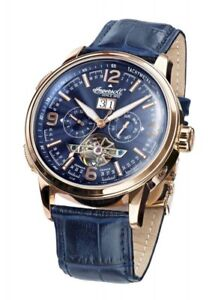 Ingersoll Watch Men's IN1222 QH  LIMITED EDITION #316L