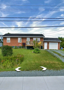 Ocean View! 4 bdrm house for rent - Eastern Passage