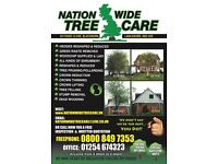 Nationwide Tree Care