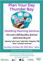 Plan Your Day Thunder Bay
