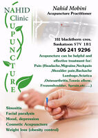 Nahid Acupuncture Clinic