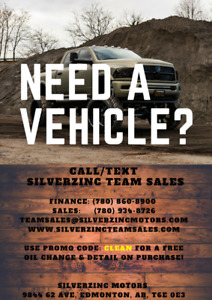Need A Truck? Keep Getting Declined? Give Us a Shot!