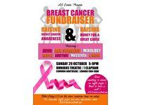 Breast Cancer Fundraiser- Stalls