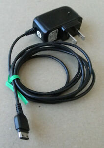 Samsung ATADS30JBE 4.75V 0.55A AC Adapter Travel Charger