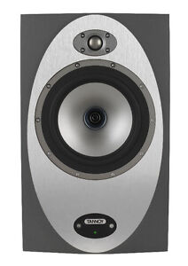 Tannoy Precision 8D Studio Monitor and other studio equipment