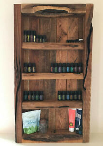 Shelving Unit made from Solid Pine