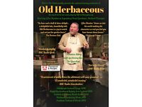 Old Herbaceous - Outdoor Theatre Performance