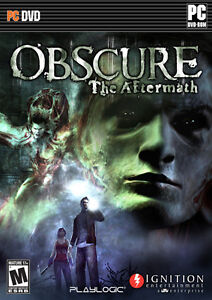 OBSCURE The Aftermath PC