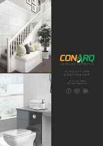 Home Renovations with Quality Results and On-Time Delivery! Kitchener / Waterloo Kitchener Area image 1