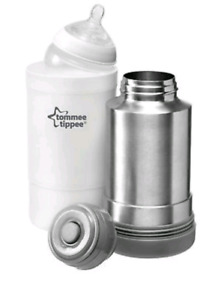 New Tommee Tippee travel bottle warmer