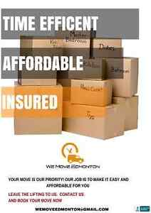 Safe Affordable Moving & Cleaning Services