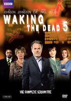 Waking the dead season 5