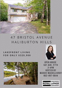 Open house this Saturday Aug 27th  2-4pm