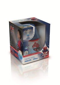 Philips Disney Spider-Man 2-in-1 Projector - New