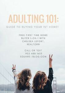 House Buyer Info Session! Free Realtor Meet & Greet!