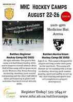 MHC Hockey Camps