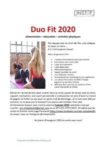 Duo Fit 2020