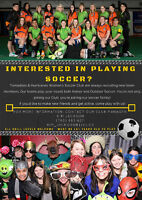 Want to play soccer this summer?