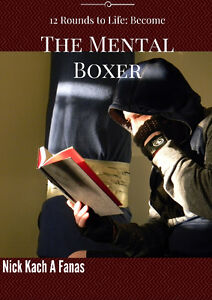 Transform the Mind-The Mental Boxer series book launch