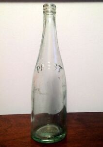 ANTIQUE PABST BEER BOTTLE ~ PRE-PROHIBITION ~ LATE 1800's