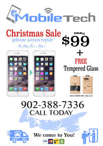 Screen Replacement Sale!!