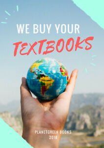 We buy university/college textbooks (students, books, course )