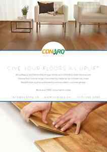 Give your floors and uplift. Call for a FREE consultation today! Cambridge Kitchener Area image 1