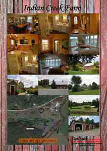 Hobby Farm For Sale in Pakenham Ontario Peterborough Peterborough Area image 6